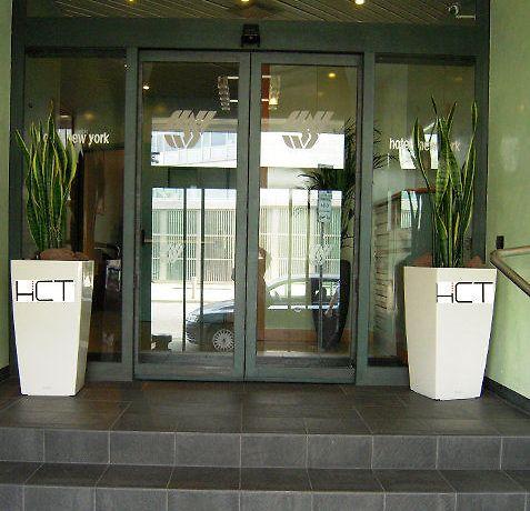 Hotell New York Milano